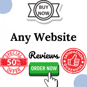 Buy Any website Reviews